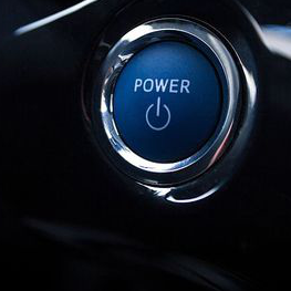 Button ignition