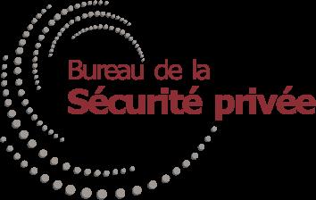 Bureau de la Sécurité Privée Logo